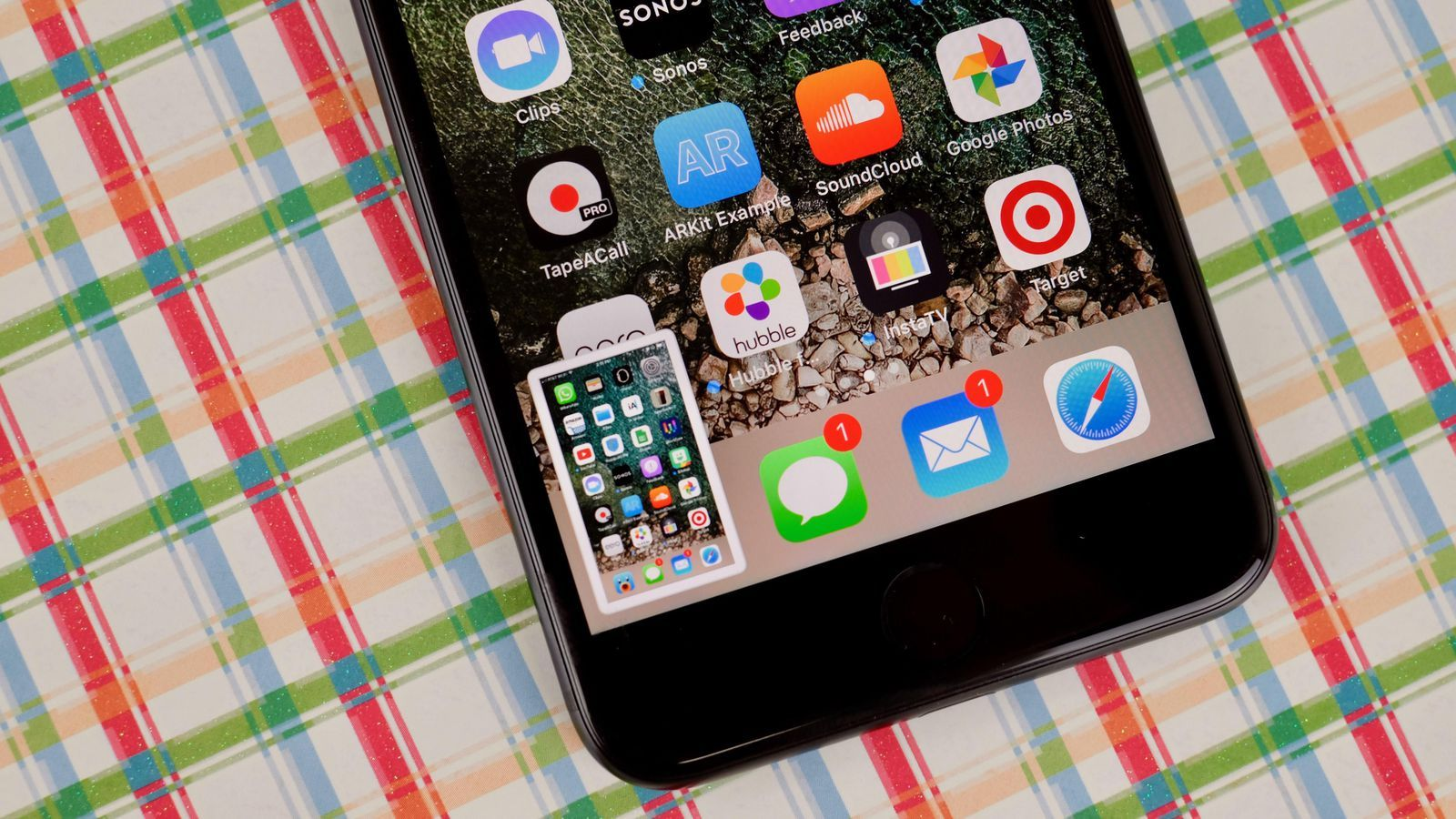Apple added some muchneeded features to iOS 11's