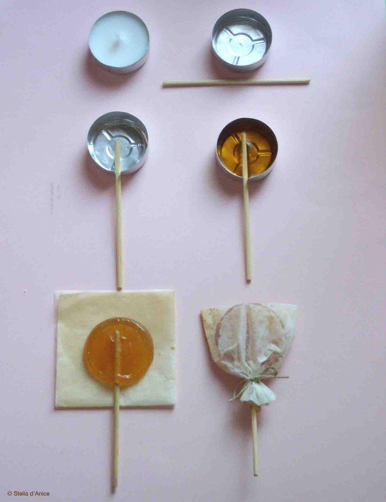 DIY Lollipop Mold   Cooking   Homemade lollipops, Candy