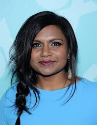 Image result for mindy hair