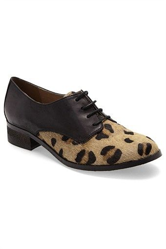 5eacd06ee13a Next at EziBuy - Women s Clothing - Next Lace-Up Brogues