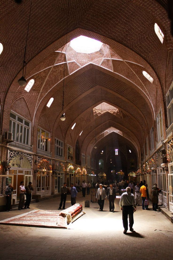 South Azerbaijan/Tabriz,Fully Turkish City- Güney Azerbaycan/Tebriz, Sırf Türk Kenti- -گونی آزربایجان بوتوی تورک شه هه ری Tabriz Historic Bazaar Complex - UNESCO World Heritage Centre