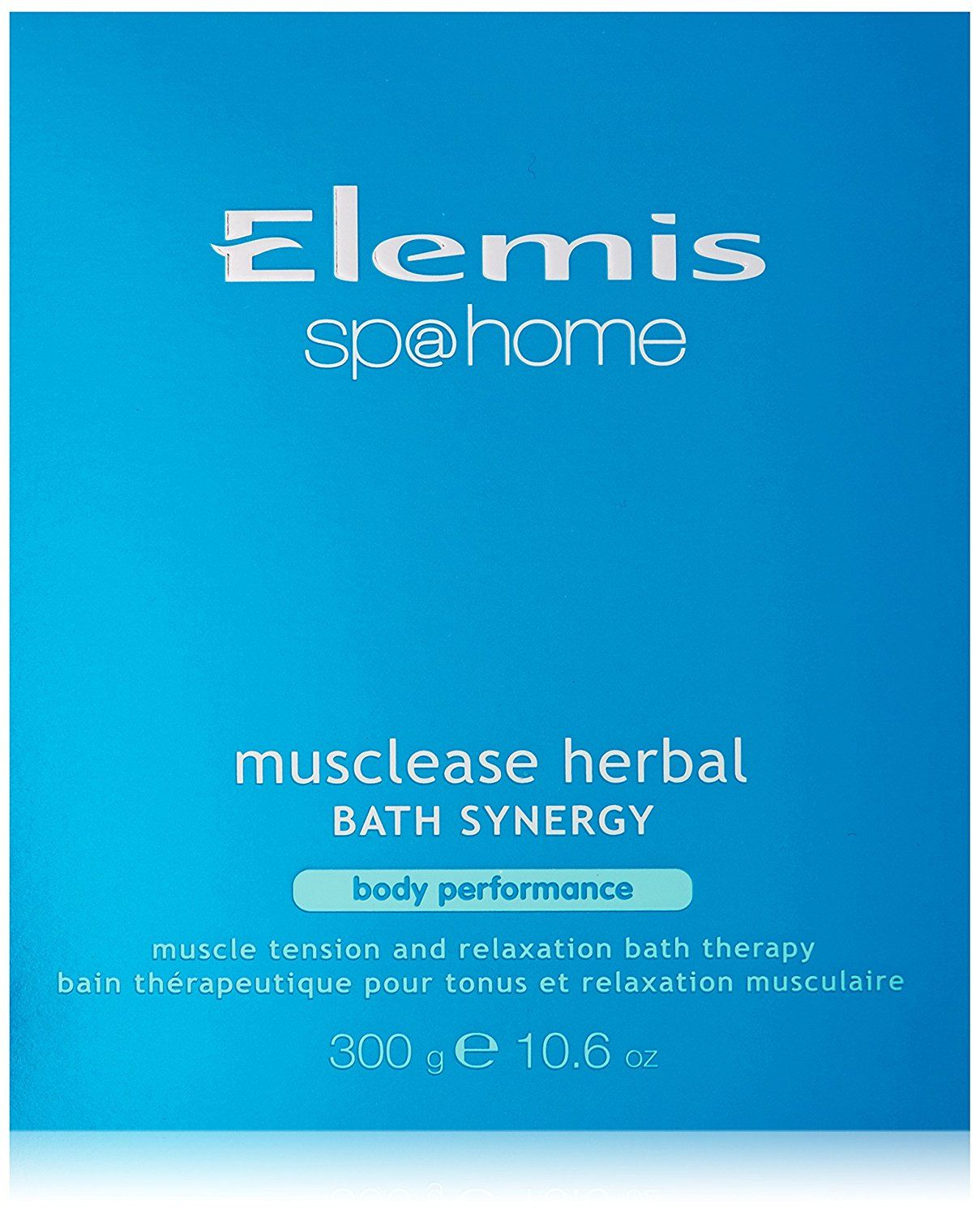 Elemis Musclease Herbal Bath Synergy 10 6 Oz Learn More By