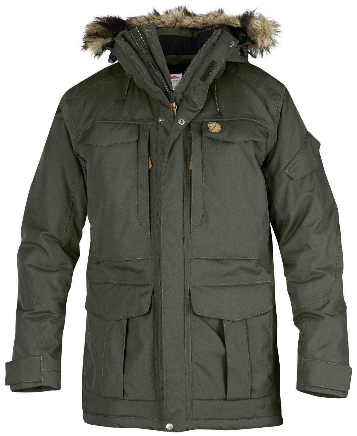 Photo of Fjällräven Men's Yupik Parka & Reviews – Coats & Jackets – Men – Macy's