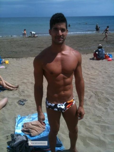 Gay adult model