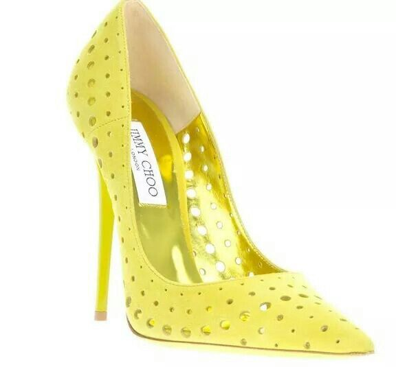 Jimmy Choo~♥
