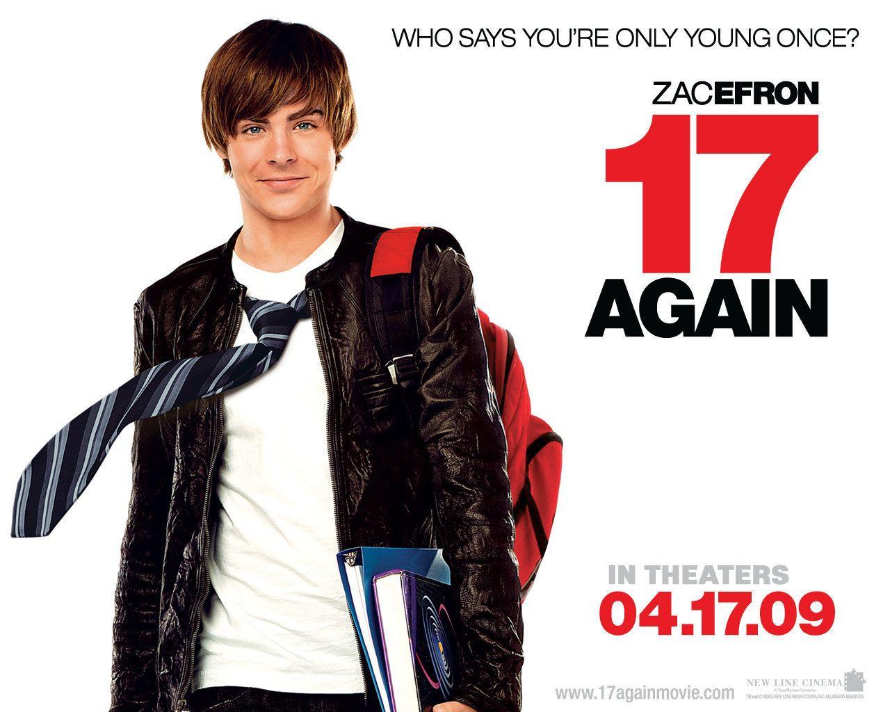 17 Again, 2009