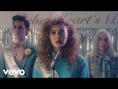 First Aid Kit - Fireworks - YouTube   ALL SONGS I LIKE