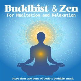 Buddhist and Zen for Meditation Relaxation: Best Relaxing Music: MP3