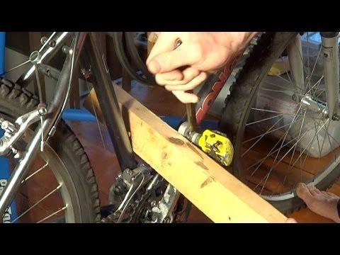 Changing Bike Pedals Stuck Pedal Youtube Bike Pedals Bike