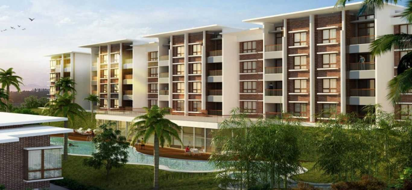 Umiya Sundance is a Independent Houses project in South