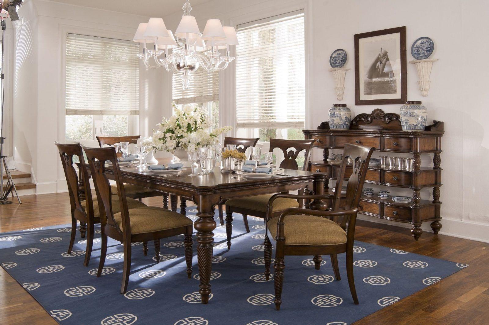 Sala decorada com estilo ingl s etnias decora o - Estilo ingles decoracion interiores ...