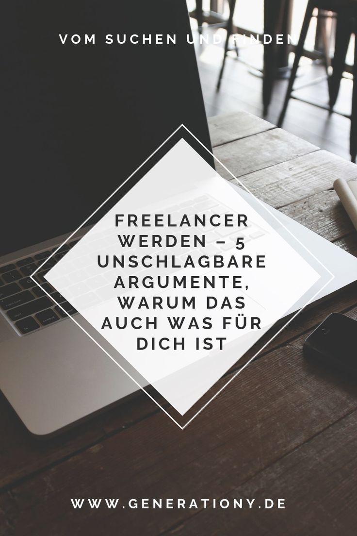 Was Ist Freelancer