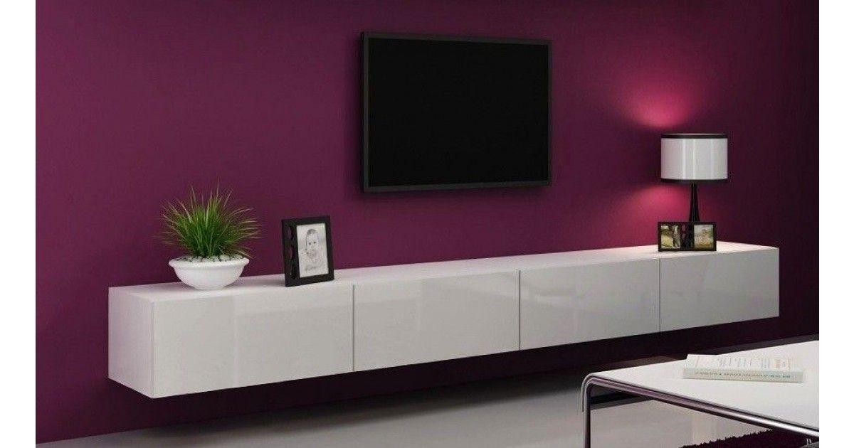 Prachtig Tv Meubel.Prachtig Zwevend Design Tv Meubel Tv Meubel Victor Is Strak