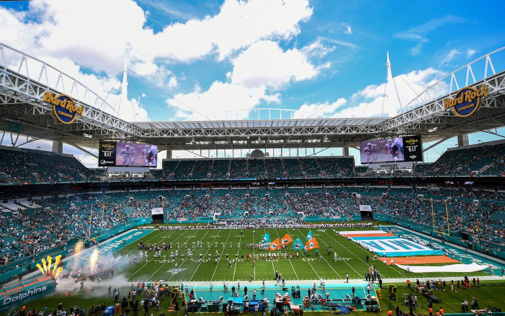 Climate change is threatening sports stadiums and arenas