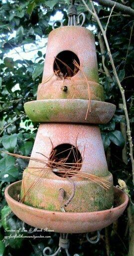 Birdie craft