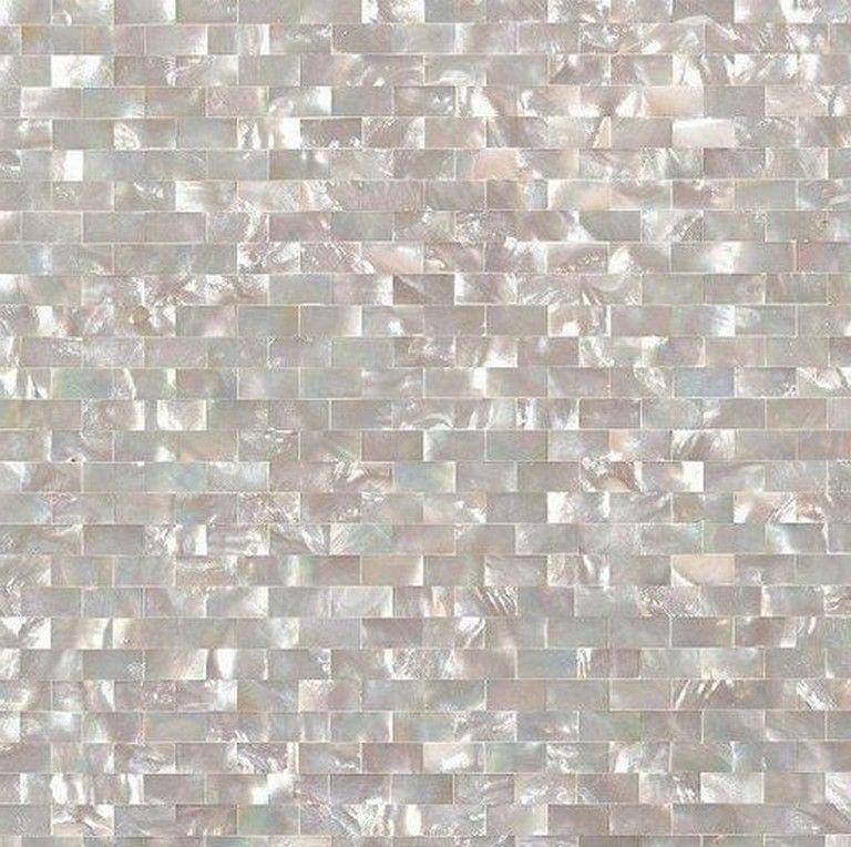 Groutless Tile Bathroom Floor