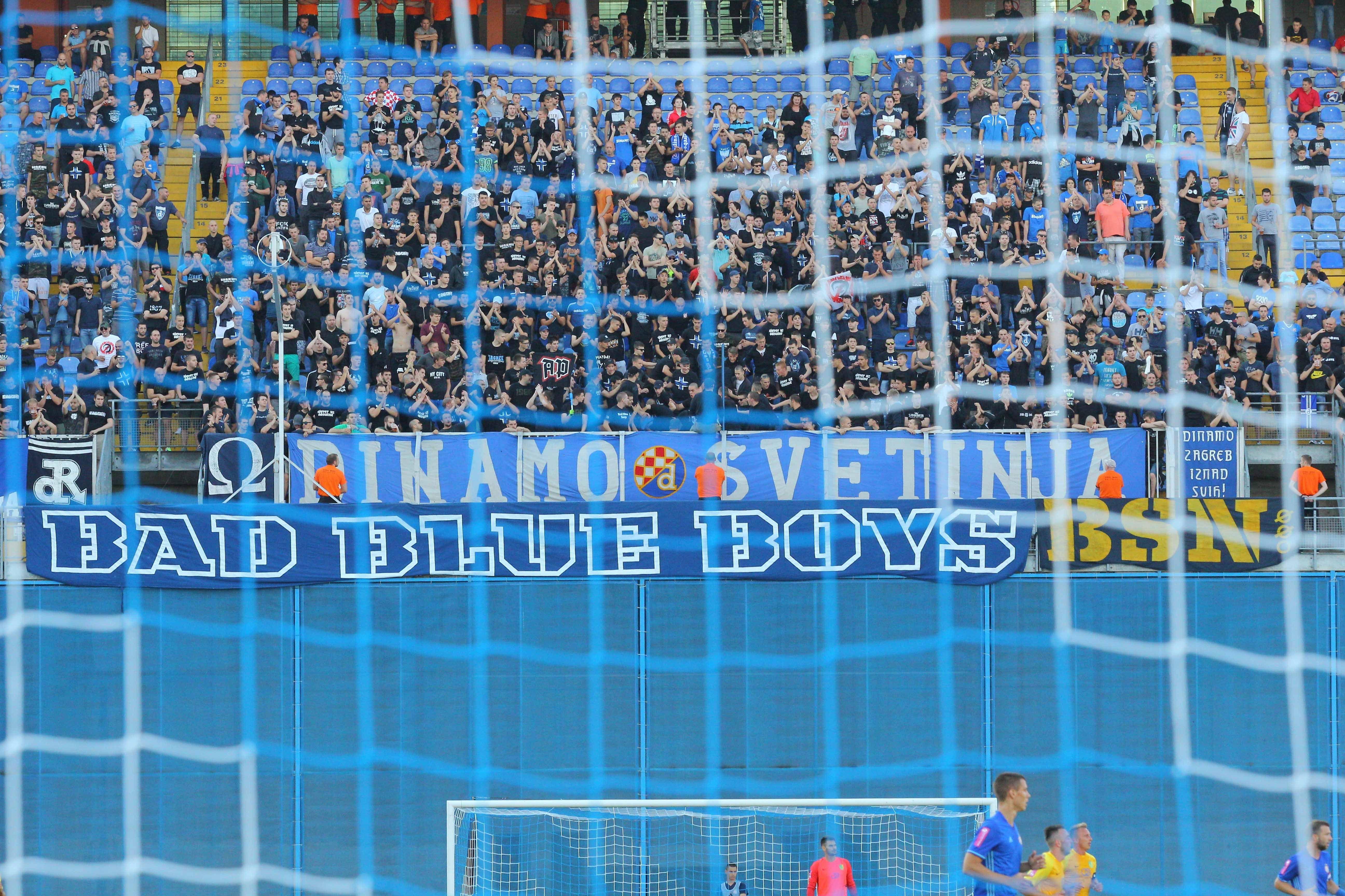 Dinamo Zagreb Istra Istra Zagreb Screenshots