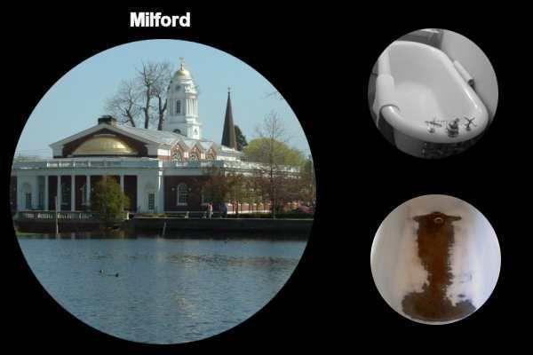 Milford Ct Refinish Bathtub Milford Old Bathtub