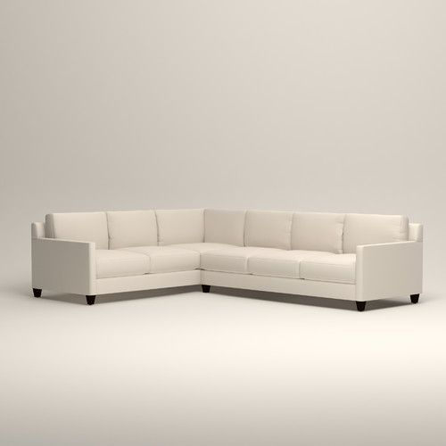 Found It At Joss Main Kaitlyn 93 Sectional Sofa Living Room