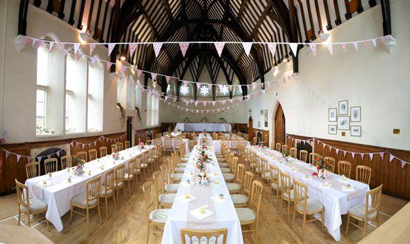 Westbury On Trym Village Hall Wedding Ideas Wedding Wedding