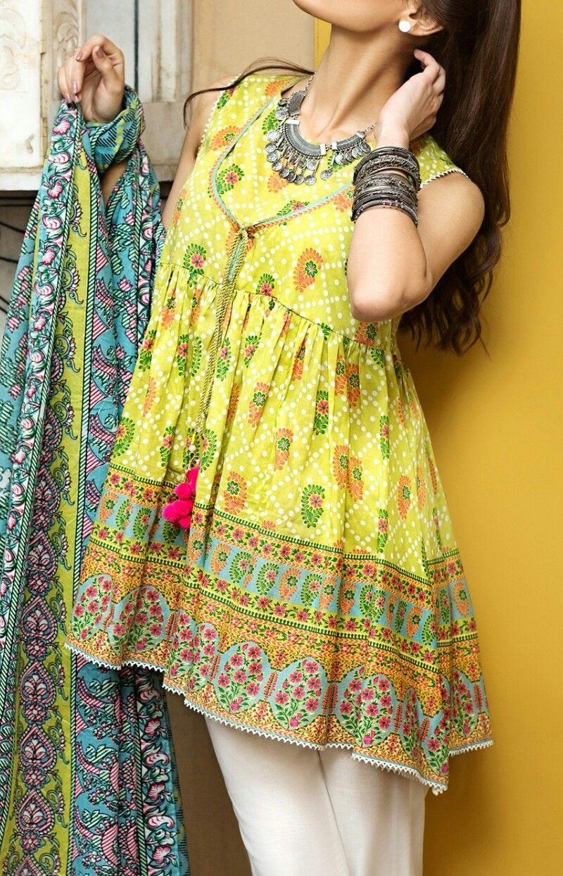 97dbeb6a6dc Khaadi spring 2017 vol1 Pakistani Dresses