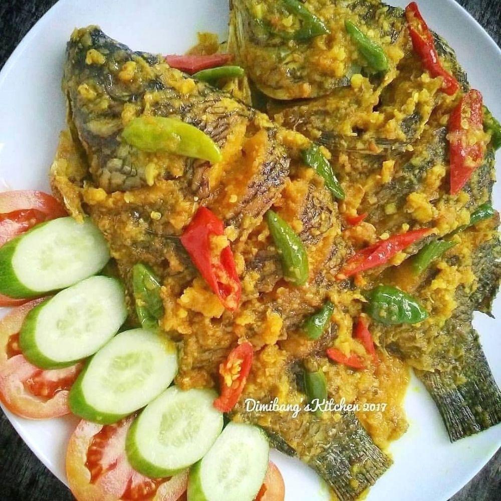 Resep Masakan Sederhana Menu Sehari Hari Istimewa Resep Masakan Resep Masakan Pedas Masakan