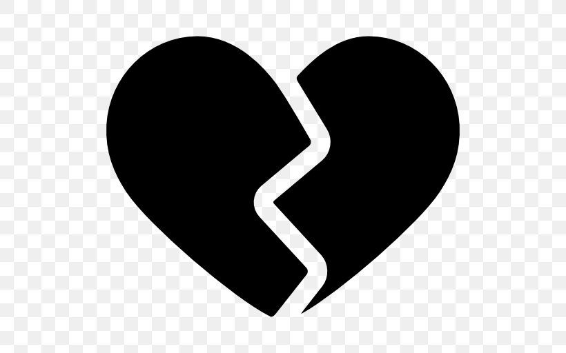 Download Black Broken Heart Png Png Gif Base Png Broken Heart Unique Bedroom Design