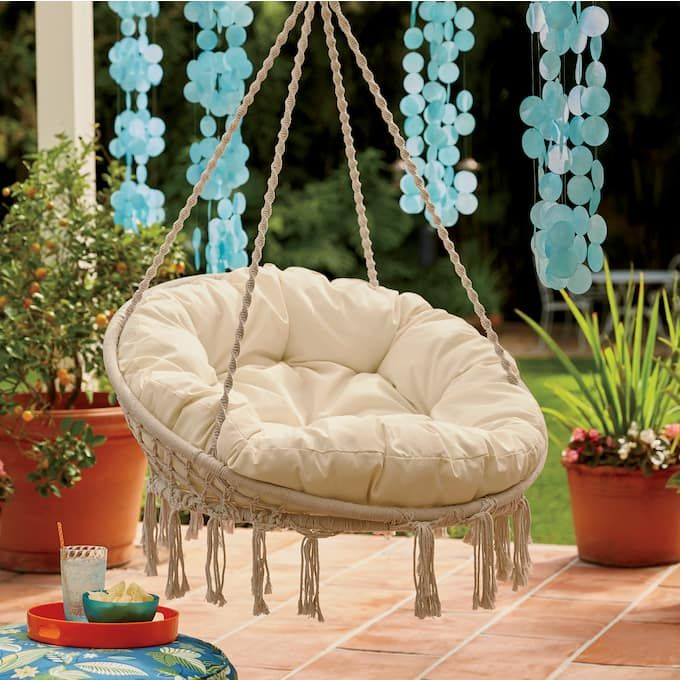 24 outdoor cushions and pillows ideas