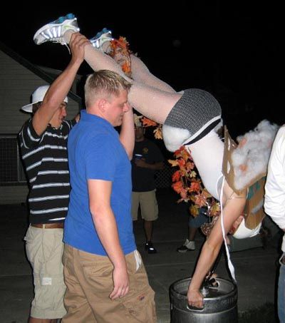 Binge Drinking: Only a college thing? Think again: http://www ...