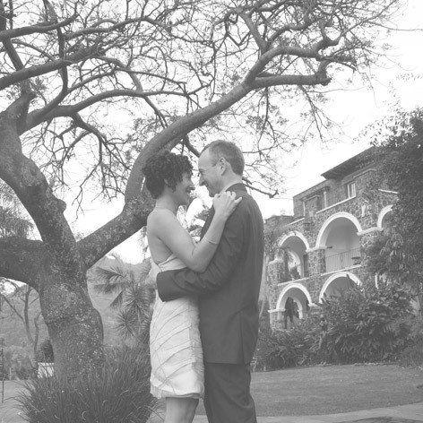 Wedding @ Tepoztlan, Mexico