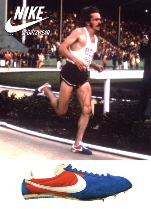 Steve Prefontaine Running Shoes