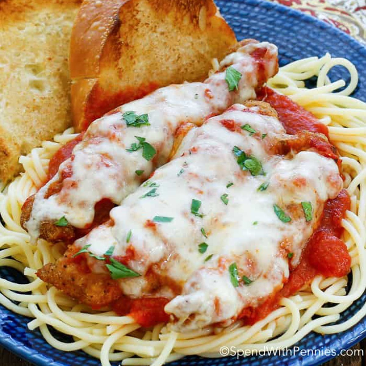 11 Things To Do With Frozen Chicken Tenders In 2020 Chicken Parmesan Recipe Easy Chicken Parmesan Recipes Chicken Parmesan
