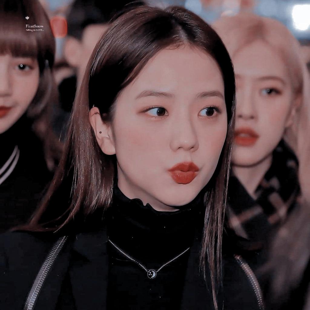 Pin De S U G A R C U B E Em I C O N S Blackpink Blakpink Coreana