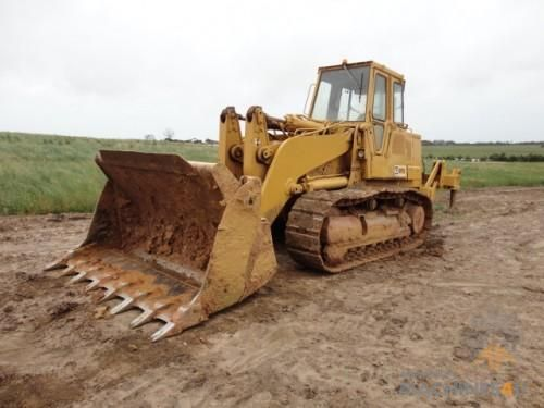 Used 1983 caterpillar 973 crawler loader in cooranbong nsw price used 1983 caterpillar 973 crawler loader in cooranbong nsw price 65000 publicscrutiny Choice Image