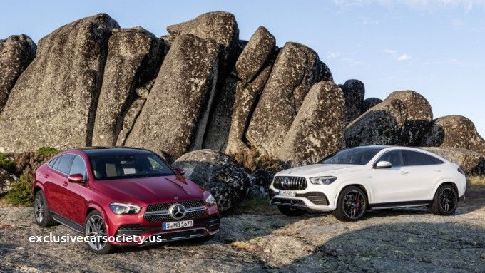 2021 Mercedes Gle Coupe Specs And Release Date With Images