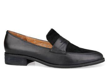 QUATTRO  : Loafer : Flat