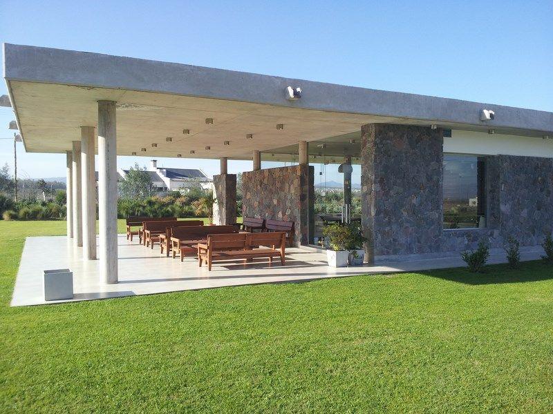El Club House Un Modelo En La Región Proyecto Norte