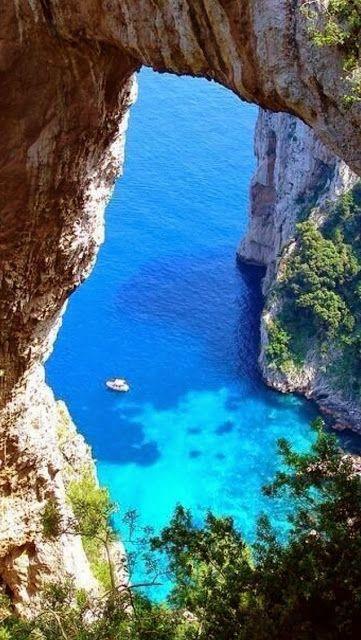 ✯ Beauty - Capri, Italy