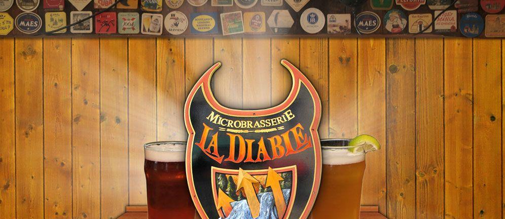 diablo brasserie mont tremblant beer - Google Search
