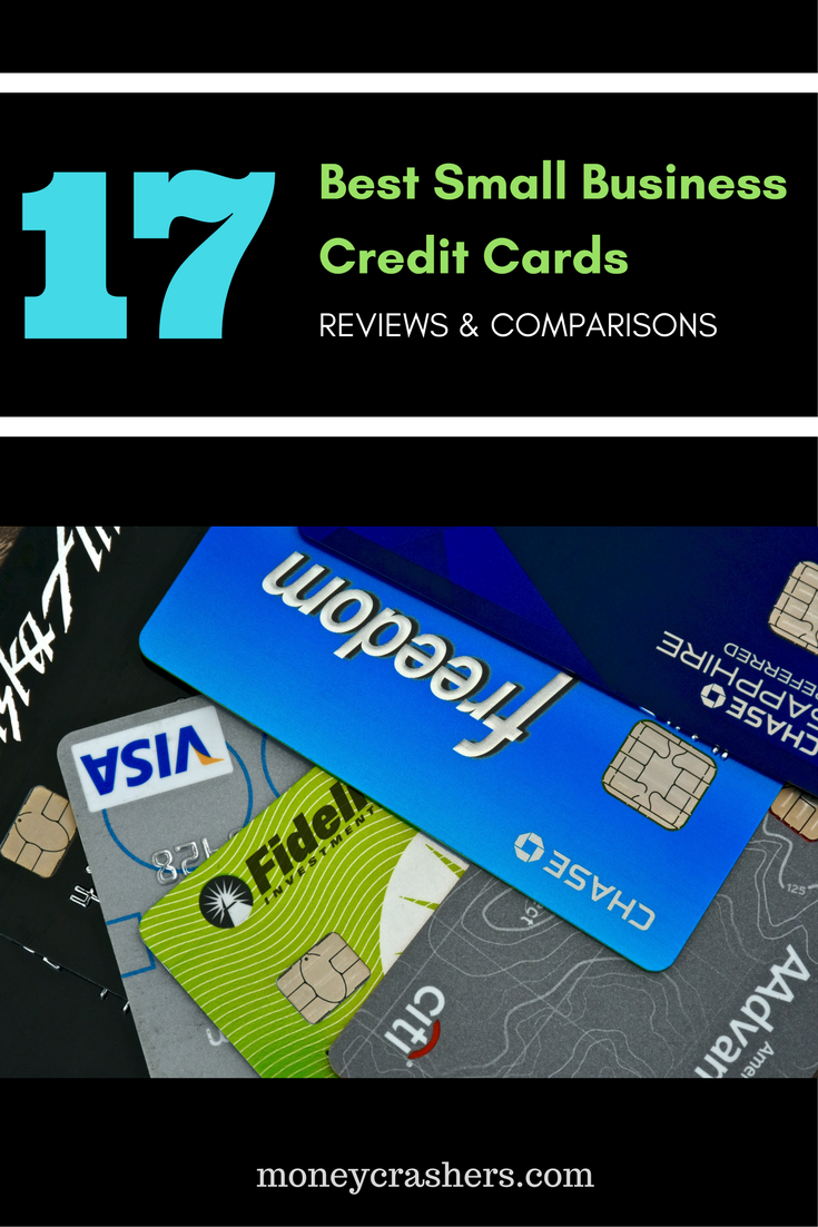 24 Best Small Business Credit Cards of 2019  Reviews  Comparison