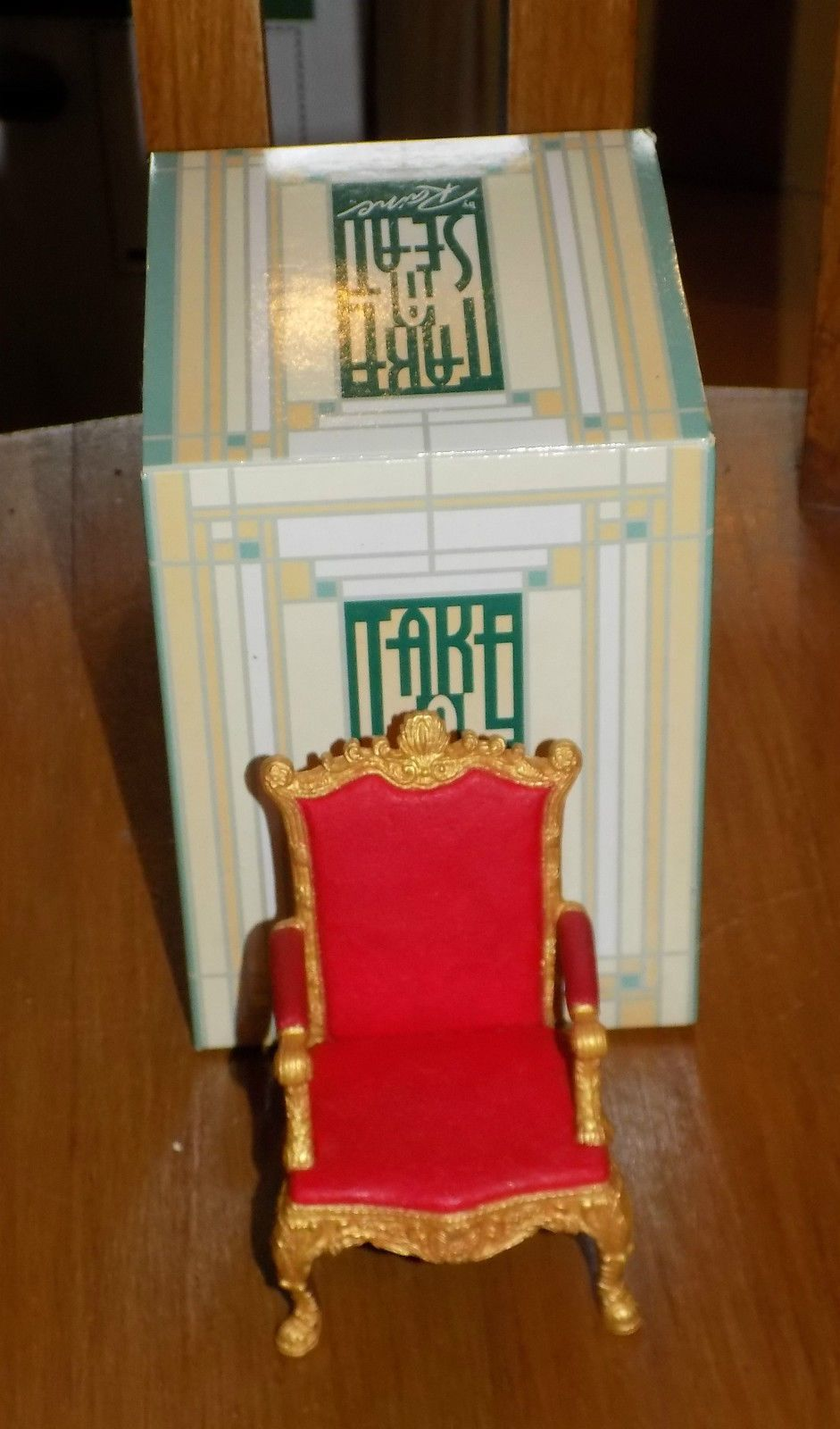 TAKE A SEAT BY RAINE - MINIATURE FURNITURE/DOLLS HOUSE GILTWOOD ROCOCO C1740   eBay