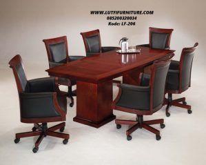 ruang rapat kantor - desain rumah idaman
