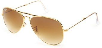 ray ban aviator polarized sunglasses amazon