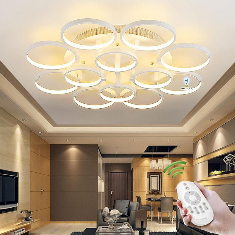Wohnzimmer lampe, wohnzimmer lampe modern amazon ...