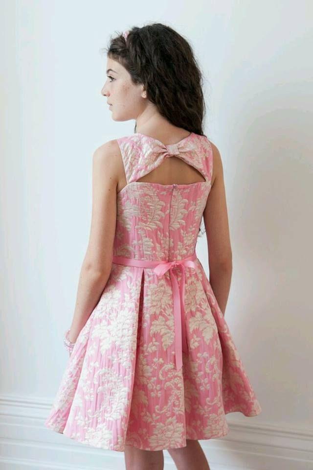 Resultado de imagen para vestidos para niñas | vestidos ...