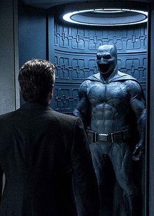 13 Greatest Superhero Hideouts Headquarters Of All Time Batman Ben Affleck Batman Superhero