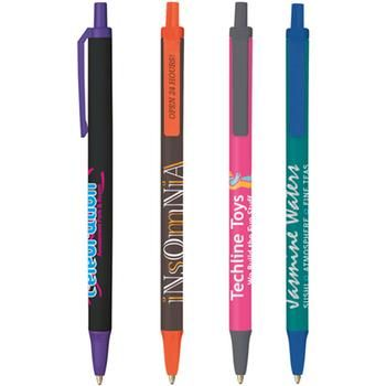 Bic Clic Stic Custom Pens