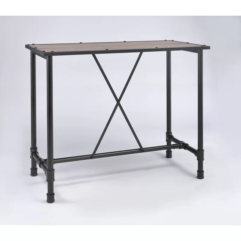 Kinzey Dining Table Furniture Acme Furniture Bar