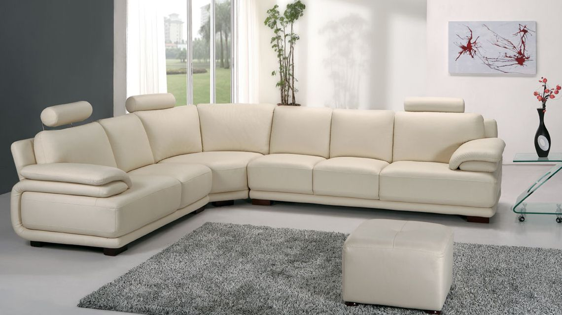 Custom Modern Sofas starting at $900 Online ordering; showroom in ...