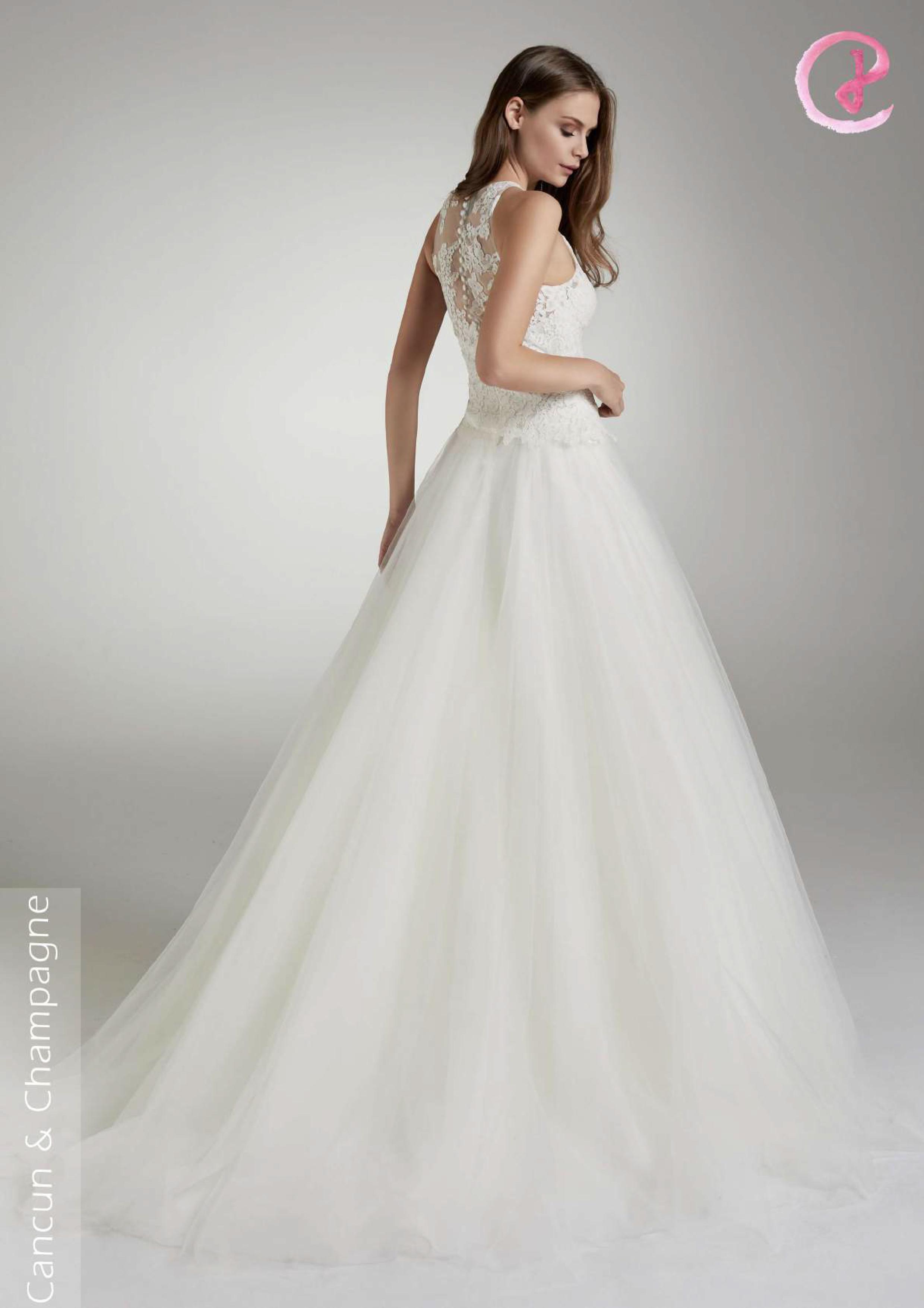 Großartig Brautkleid Chicago Il Zeitgenössisch - Brautkleider Ideen ...